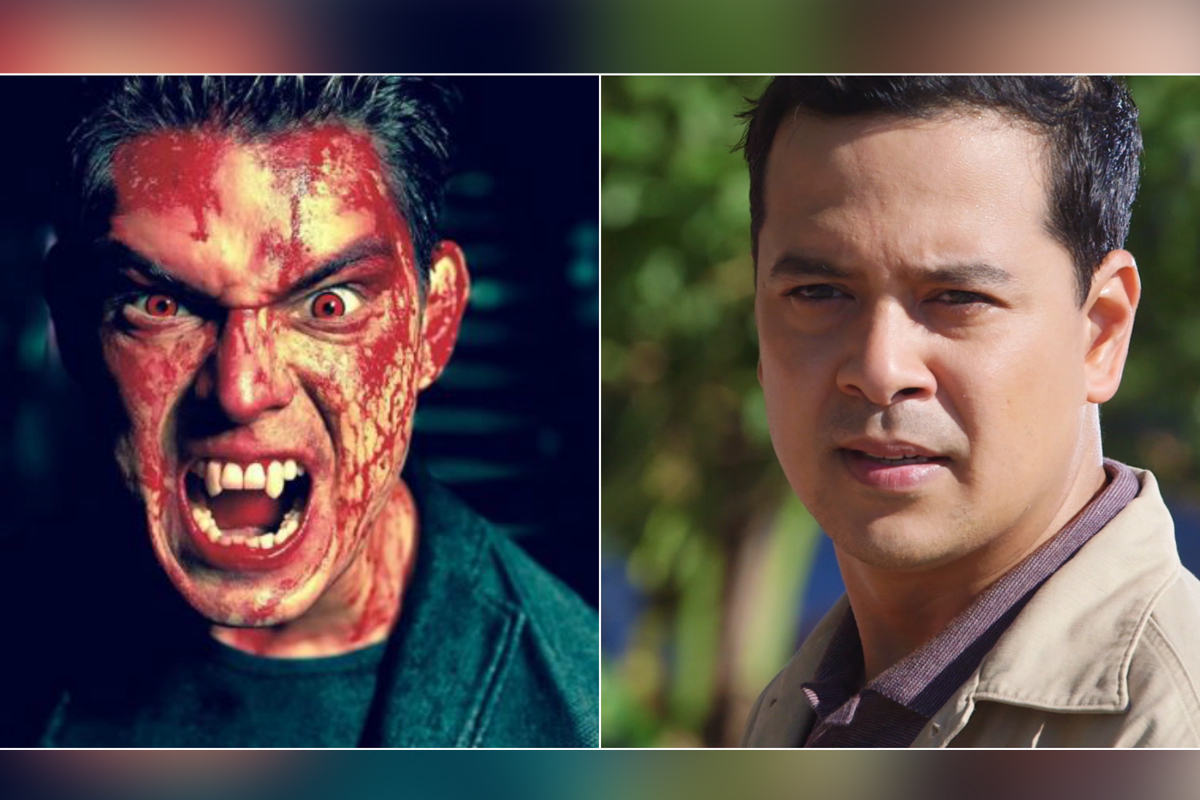 IN PHOTOS: The good & bad vampires in the world of La Luna Sangre