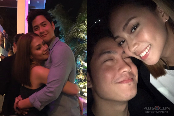 LOOK: These 7 sweet photos of Erin & Axel show love knows no boundaries!