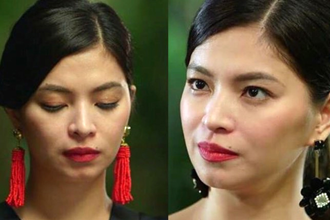 LOOK: Jacintha Magsaysay's enchanting earrings that captivated Sandrino's heart!