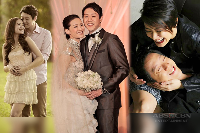 LOOK: Here are photos of Maricar and Richard that capture what blissful marriage looks like