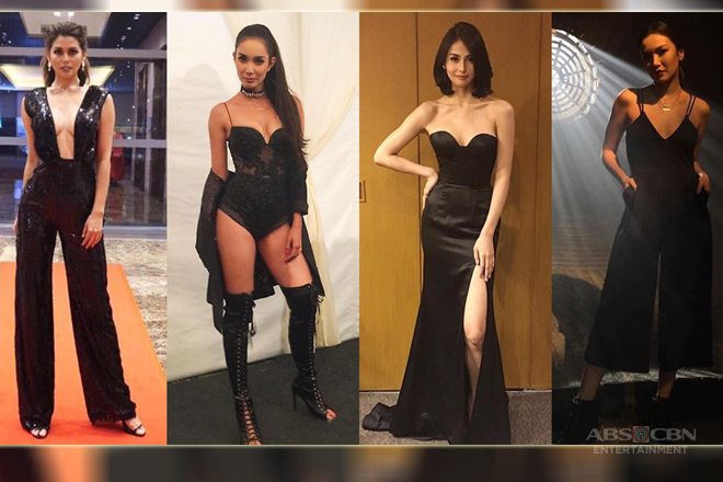 Beauty Queens turned Vampires: Meet Sandrino's gorgeous servants