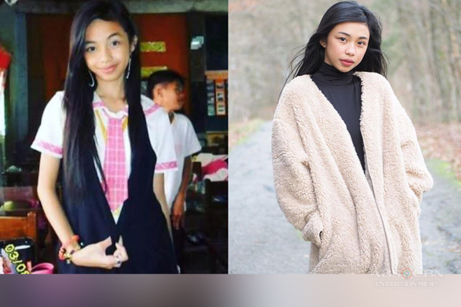 WOW! Maymay's surprising transformation in 27 photos!