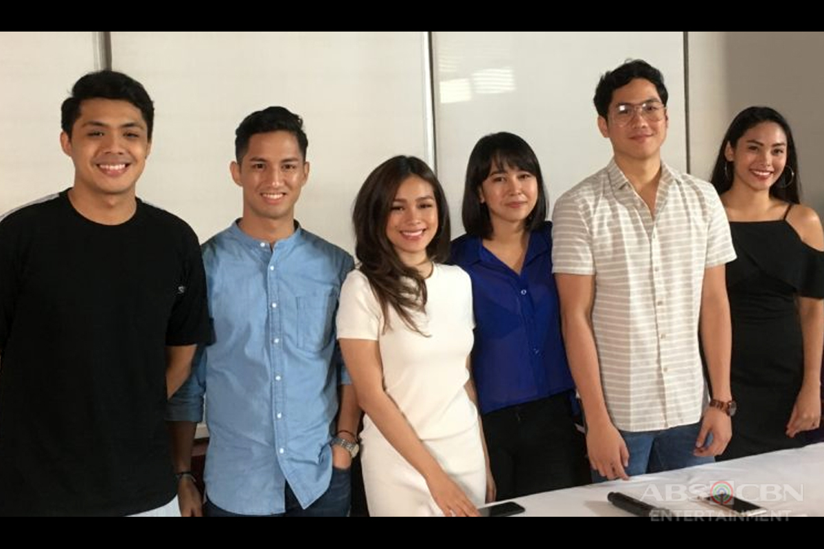 "ABS-CBN's iWant TV expands La Luna Sangre Universe with ""Youtopia"" web series"