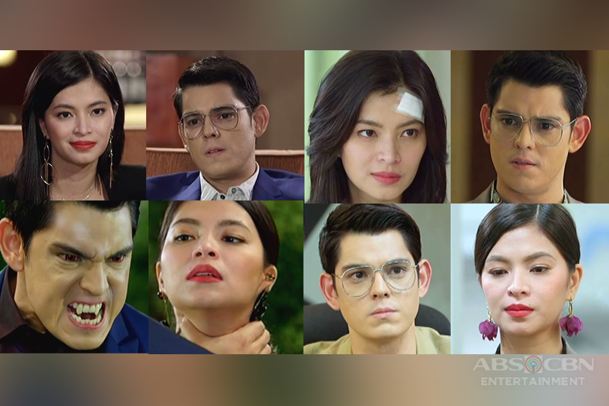 Friday 5: Tension is rising between Jacinta and Gilbert in La Luna Sangre
