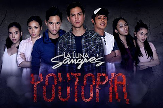 "Get to know the cast of iWant TV's ""Youtopia"""