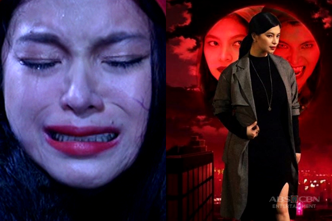 Angel Locsin signs off as Jacintha in La Luna Sangre