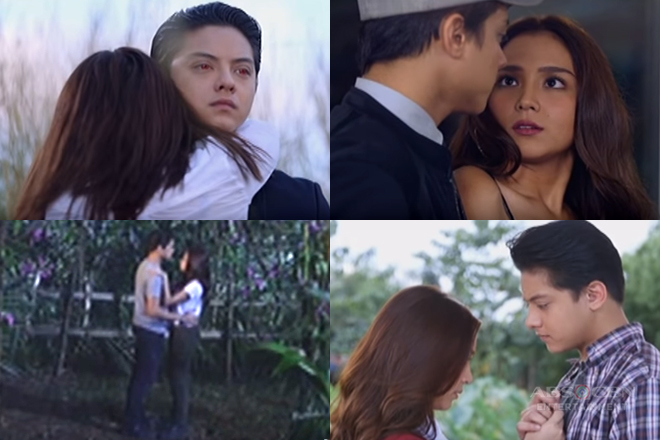 Kapamilya Toplist: 10 Memorable Moments in Malia and Tristan's Love Journey