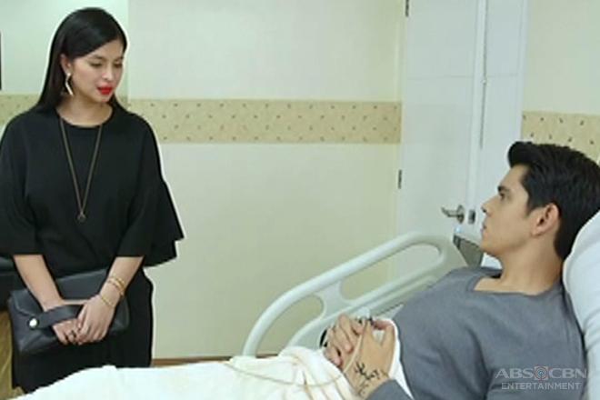 Jacintha, binisita si Gilbert sa hospital