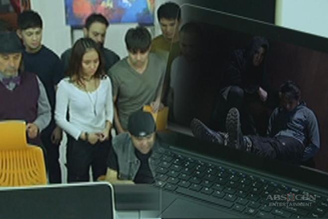 Moonchasers at LLU, nakatanggap ng video mula sa Supremo