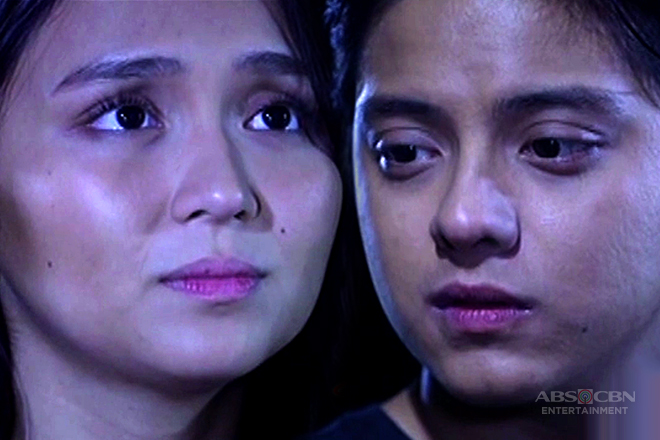 WATCH: 12 magical 'kilig' moments of Tristan and Malia that made us fall in love in La Luna Sangre