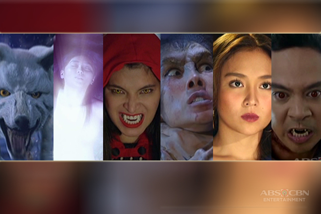 PAANDAR 2017: Mind-blowing transformations on La Luna Sangre