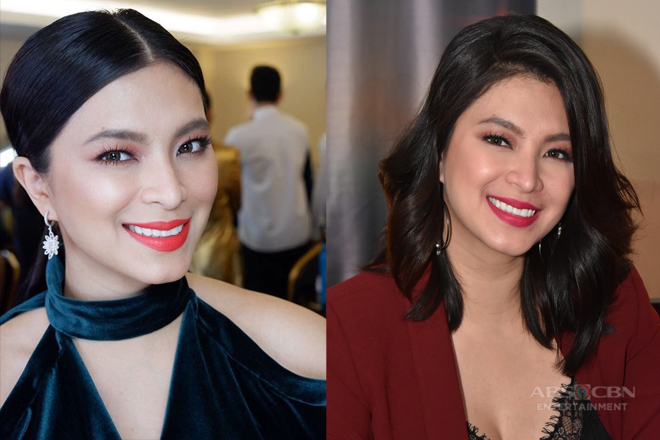 Angel Locsin reveals 5 things that fans don't know about her