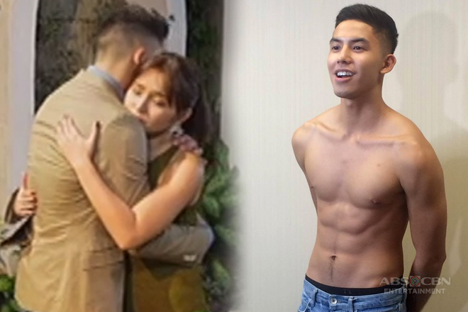 Why Jake of La Luna Sangre is The ABSolute Guy For You
