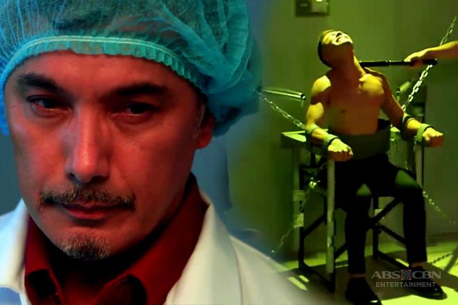 Prof T, isinagawa na ang pag-test ng red serum kay Jake