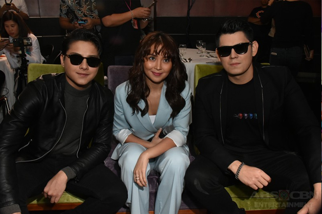 WATCH: What you've missed at the La Luna Sangre Thanksgiving Presscon