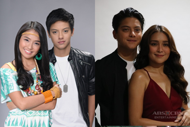 How KathNiel became the love team that make us feel kilig