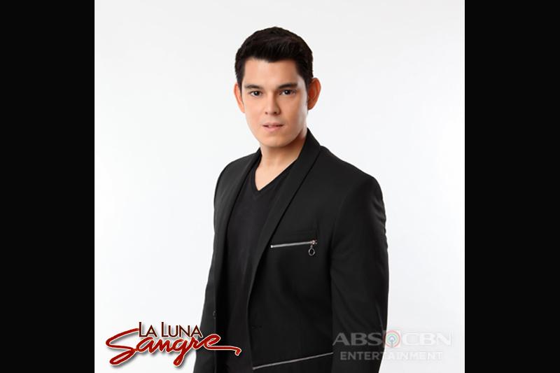 Vampire Face Off: Mateo vs Sandrino