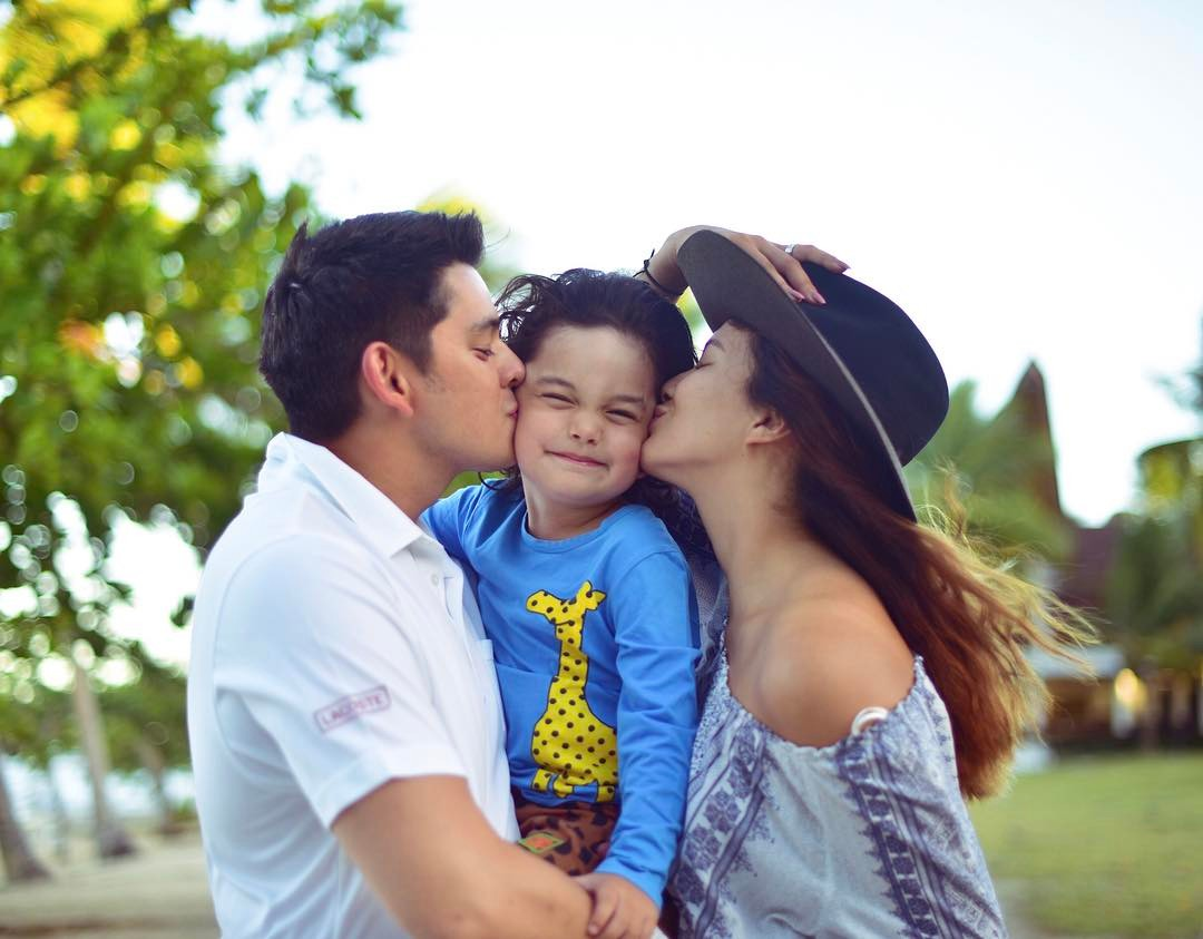 45 Pictures That Perfectly Capture Richard Gutierrez' Happy Family
