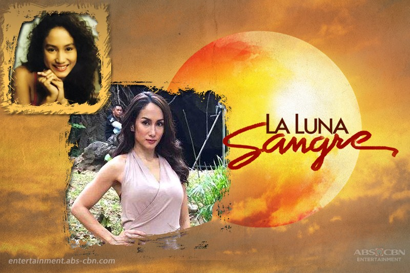 16 La Luna Sangre Stars Who Were Almost Unrecognizable In Their Youth
