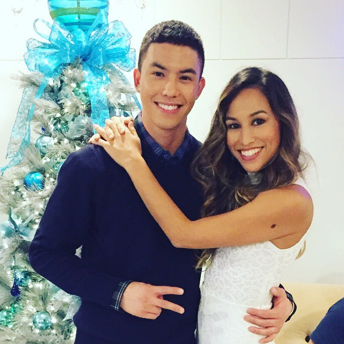 """26 photos of Tony Labrusca and his """"first love"""""""