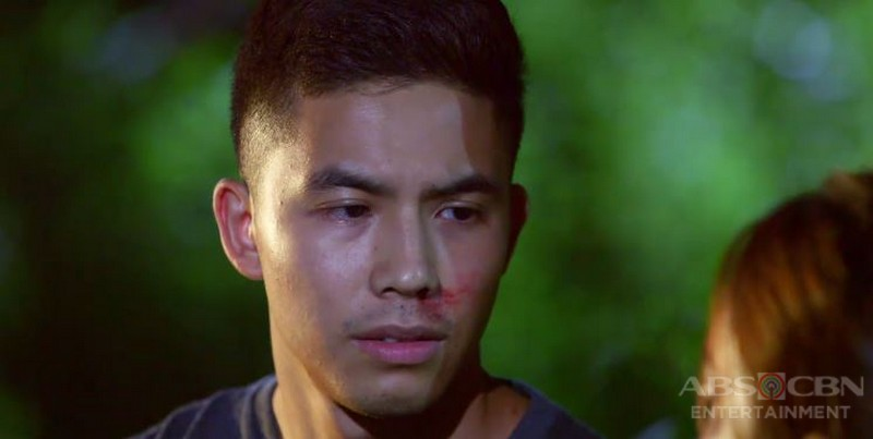 We compiled some of the best photos of Jake in La Luna Sangre for your eyes only!