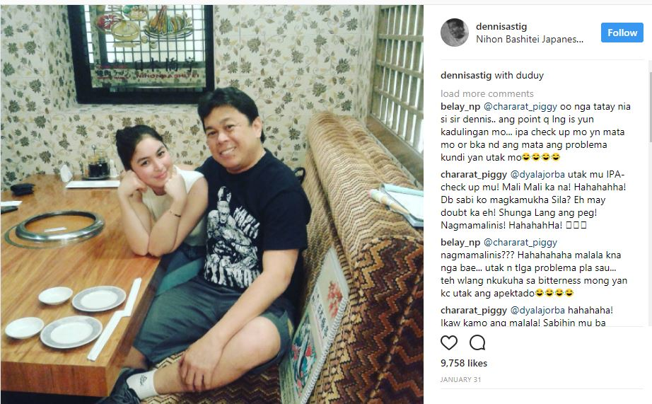 SPOTTED: 18 photos of Dennis Padilla's bonding moments with his kids