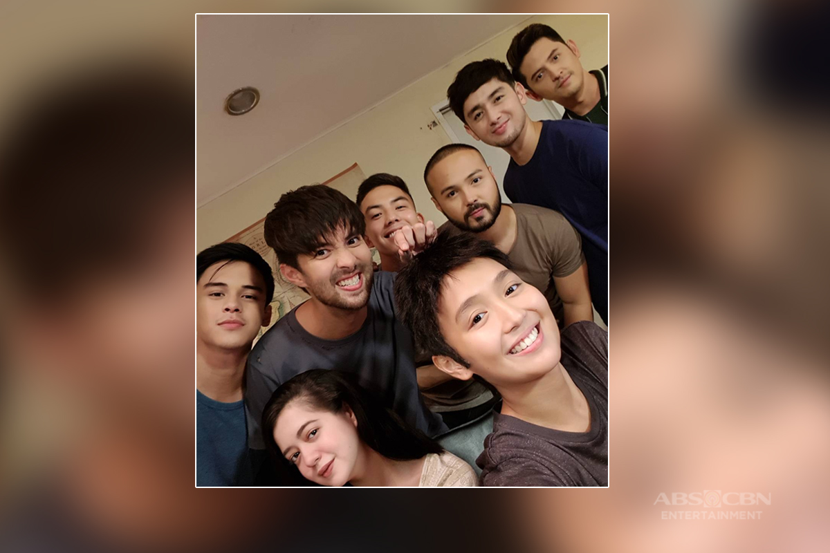 #SquadGoals: La Luna Sangre's Team Miyo