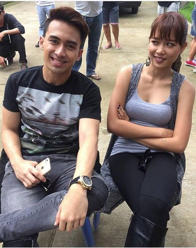 17 photos that prove there's more to Miho and Young JV's closeness