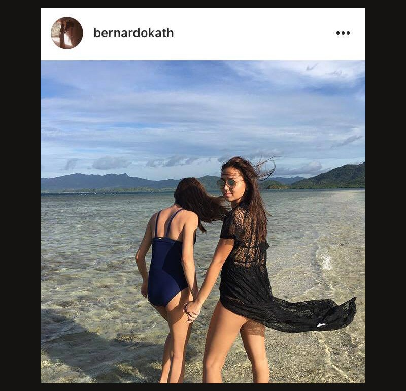 #BFFGoals! 26 times Kathryn & Arisse showed their friendship is for keeps!