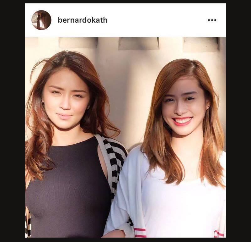 Kathryn And Arisse Are The Ultimate Friendship Goals