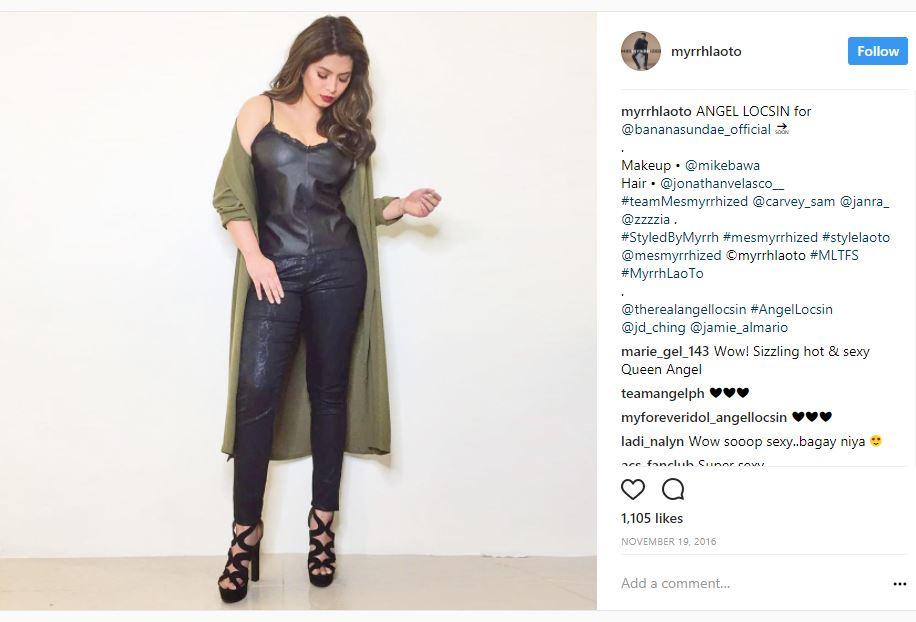 PAK! Angel Locsin vs Maricar Reyes' Instagram-Worthy Outfits in 42 photos!