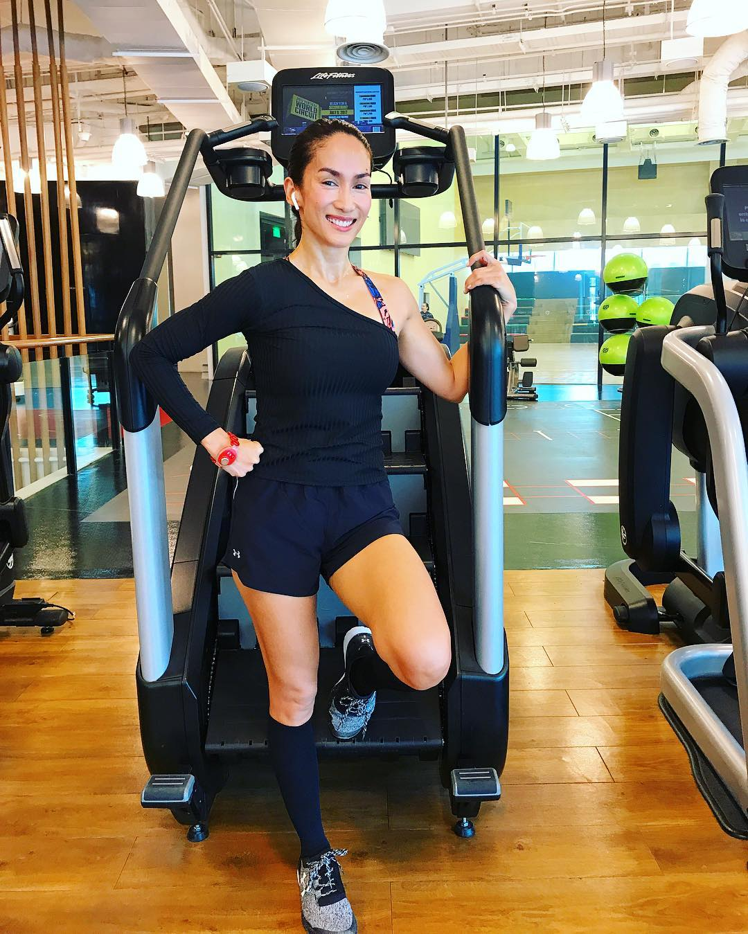 30 times Ina Raymundo was every mom's fitspiration!
