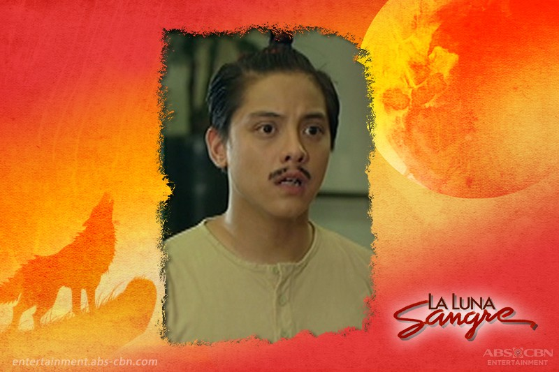 KathNiel transformations in La Luna Sangre that you can copy this Halloween