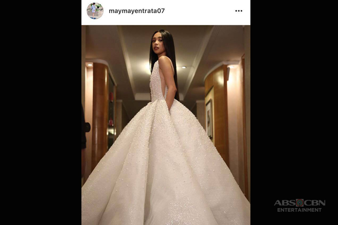 The beautiful evolution of Maymay Entrata