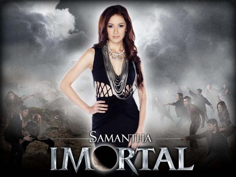 Samantha's long, cursed but heroic journey ends on La Luna Sangre