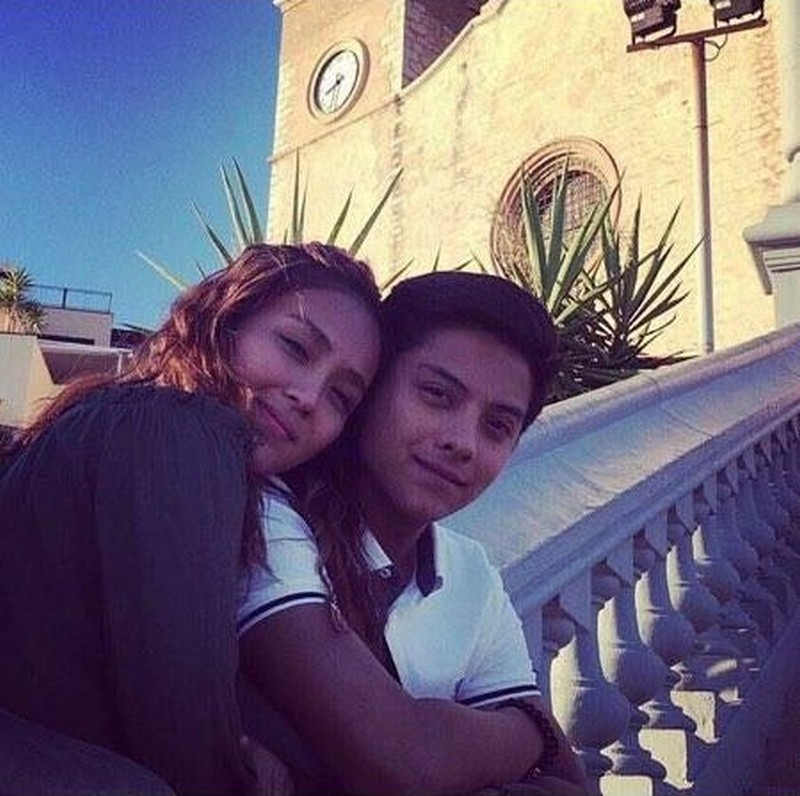 LOOK: Insanely sweet photos of KathNiel that will turn your world upside down!