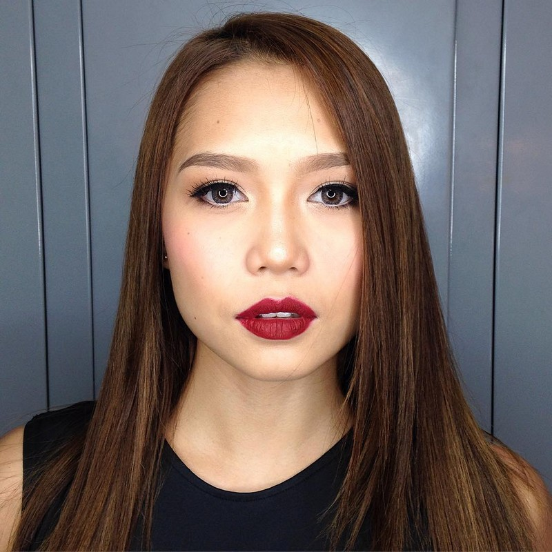 33 Gorgeous Photos of Miho That Showed True Filipina Beauty
