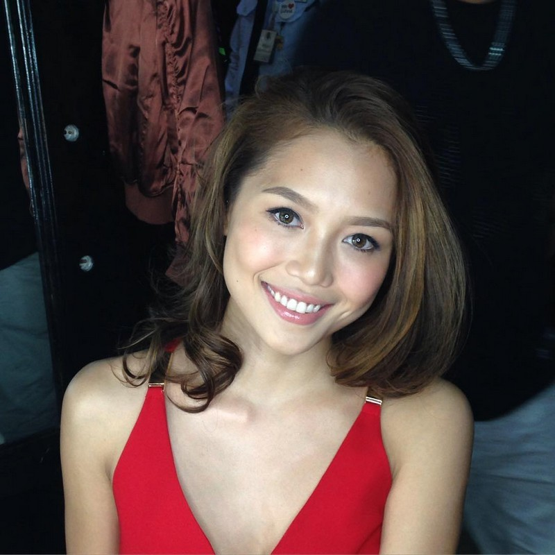 42 Gorgeous photos of Miho Nishida that show her true filipina beauty