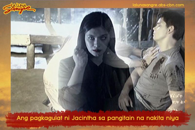 Jacintha Magsaysay and her mysterious ways
