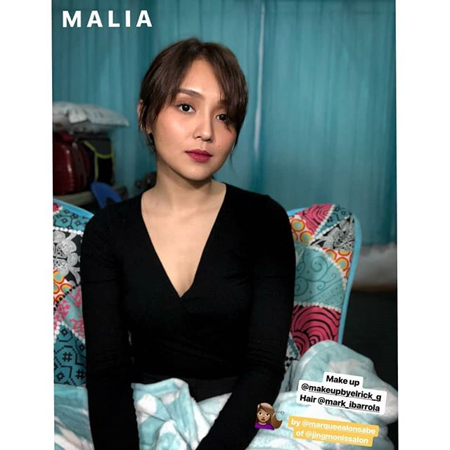 LOOK: Meet the fiercer and bolder Malia on La Luna Sangre