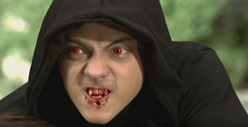 Kapamilya Poll: More netizens want to be vampires rather than werewolves