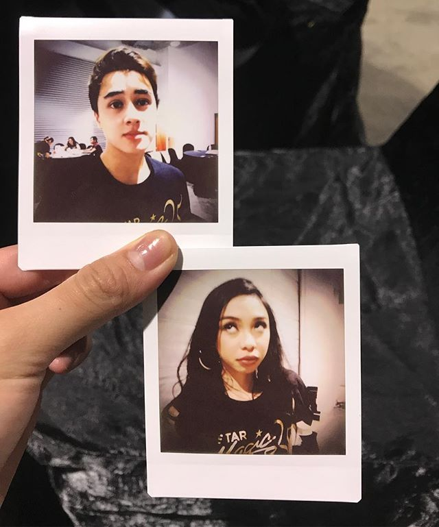 """LOOK: 30 photos of MayWard that show their """"special"""" closeness!"""