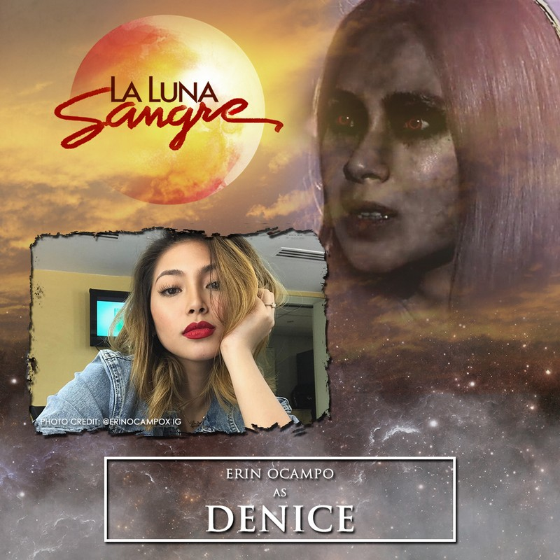 #LLSFledAndFallen: La Luna Sangre Characters We Will Surely Miss