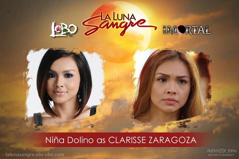 Lobo & Imortal characters who made a comeback in La Luna Sangre
