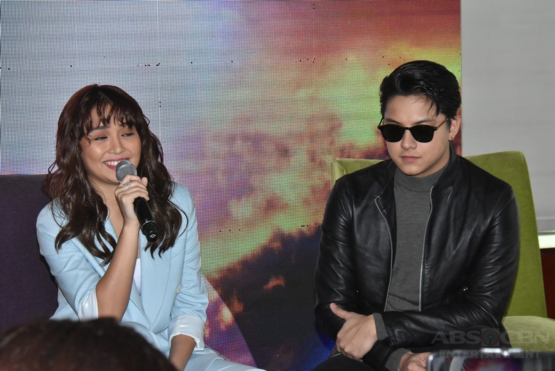 IN PHOTOS: La Luna Sangre Thanksgiving Presscon