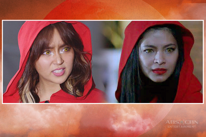 Kapamilya Poll: Netizens yearn for the Lady in Red's comeback in La Luna Sangre