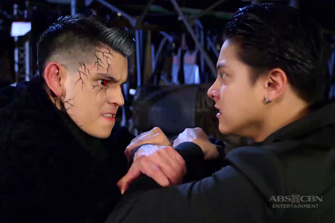 Is blood really thicker than water? Sandrino & Tristan's ultimate fight!