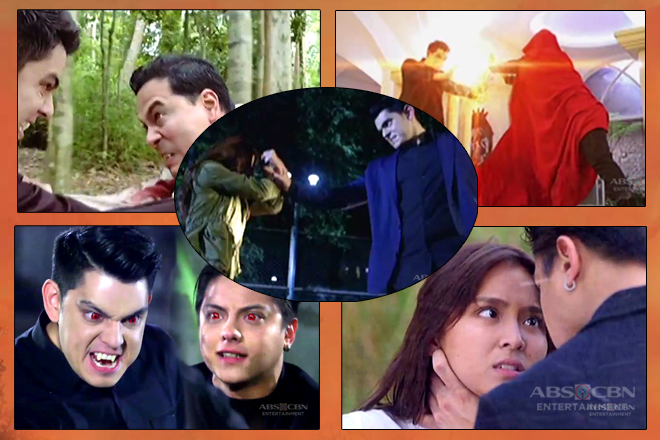 Friday 5: Most thrilling fight scenes that awed us in La Luna Sangre